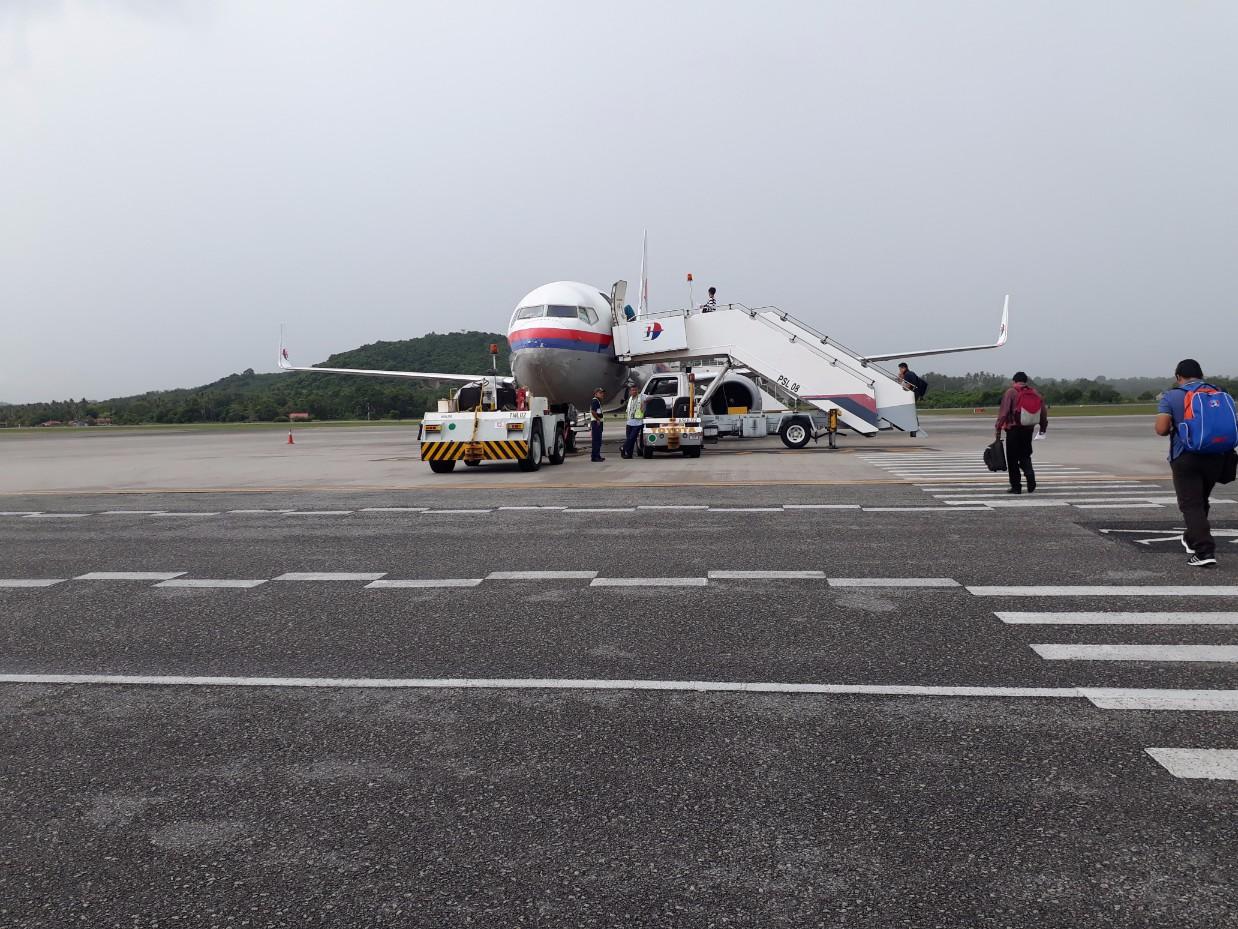 langkawi airport 1