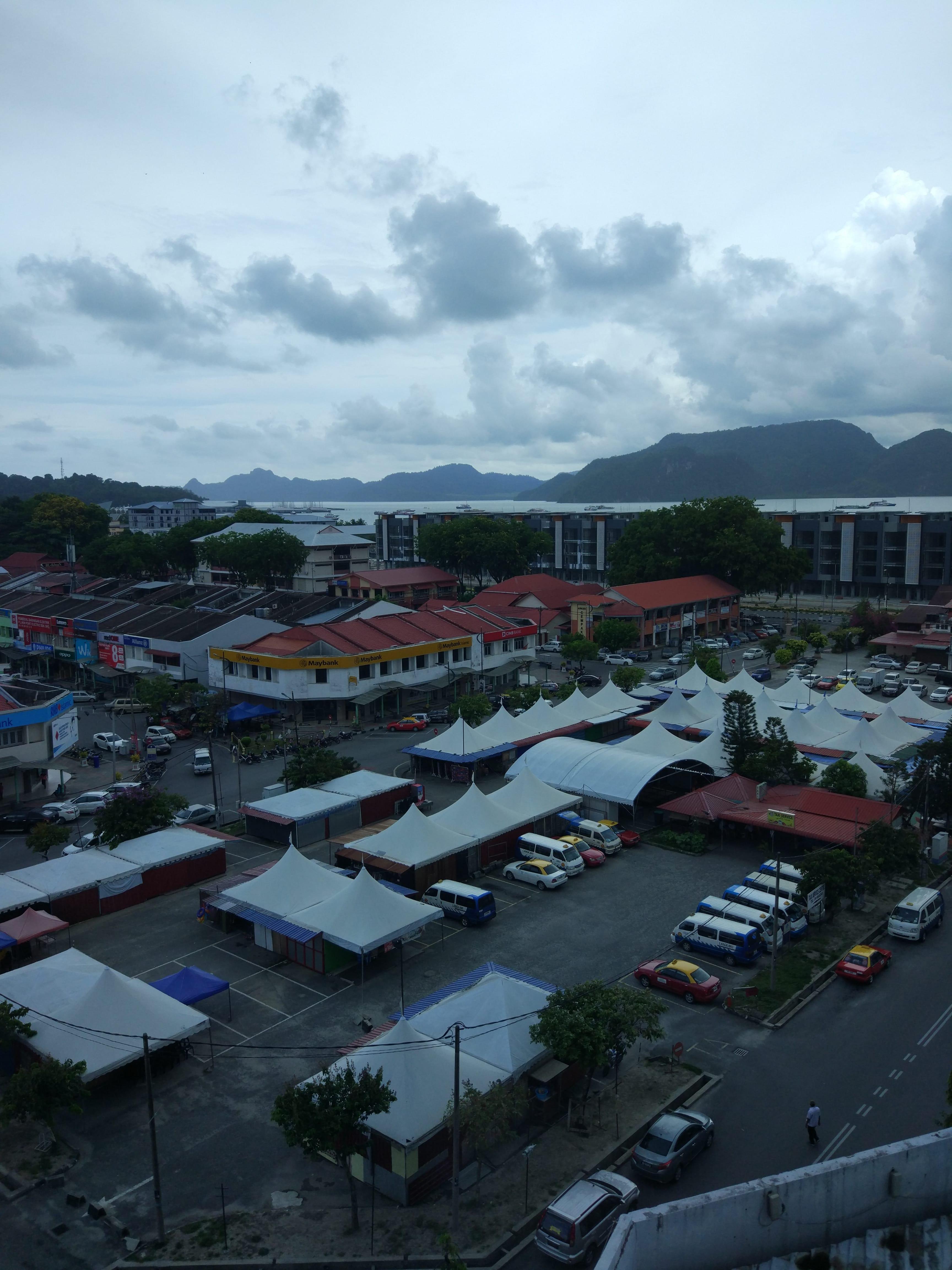 langkawi hotel view2